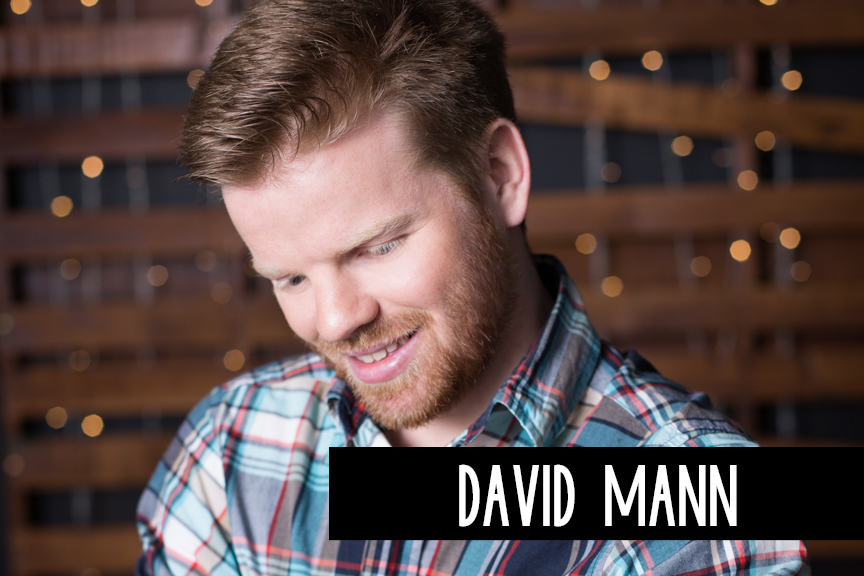 david mann tour dates
